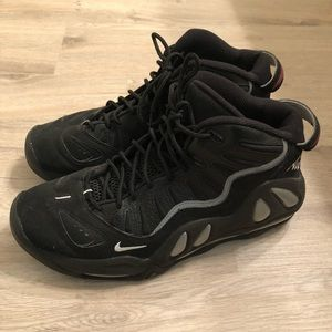 Nike Air Max UpTempo 97 Size 10M